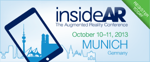 insideAR 2013 banners 300x125 Upcoming global tech and media events you need to know about [Discounts]